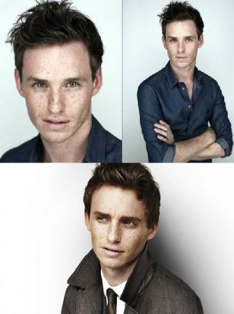 My 4th 5th and 6th photo of Eddie because he's so dang attractive.