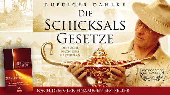 DIE SCHICKSALSGESETZE - Nominee Cosmic Angel 2015 - Trailer Deutsch
