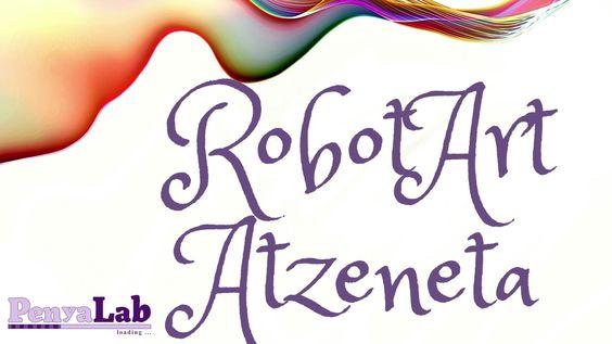 Vídeo-resum RobotArt Atzeneta 3r Trimestre curs 2020-21