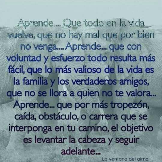 Aprender...