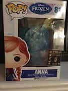 2014 Exclusive Funko Pop Frozen Anna. Related