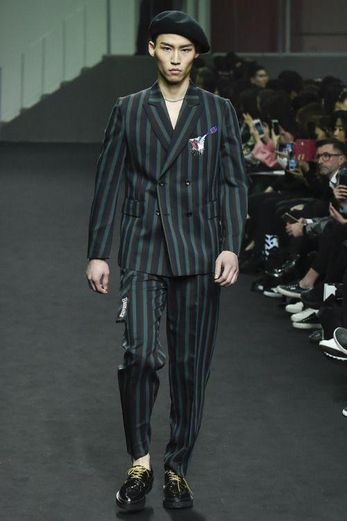 Beyond Closet FW16.  menswear mnswr mens style mens fashion fashion style runway beyondcloset