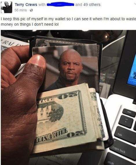 5 Times Terry Crews Was A National Treasure On Social Media