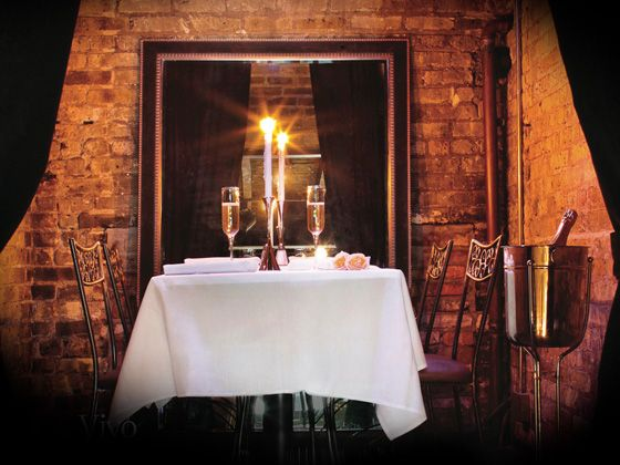 Chicago Restaurants With Private Dining Rooms Cool Table 70 Is One Of The Most Sought After Tables In The City Decorating Inspiration