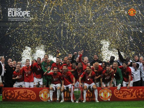 Manchester United 208