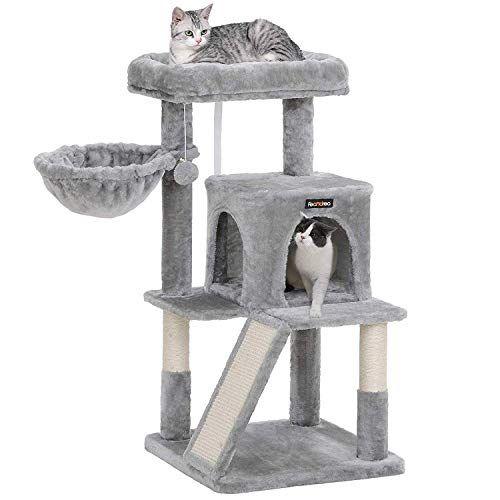10 Best Cat Condo Pet Lover Bests Cat Tower Cat Tree Condo Cat Condo