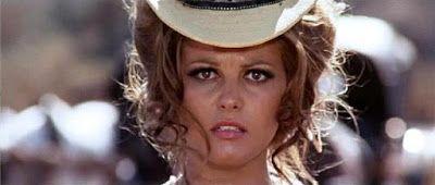 cotibluemos: Hasta que llegó Claudia Cardinale de la mano de Se...
