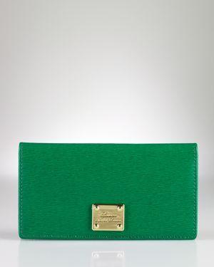 Newbury Slim Wallet