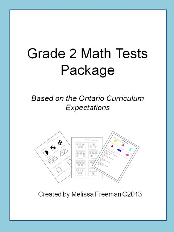Free grade 3 math worksheets ontario curriculum