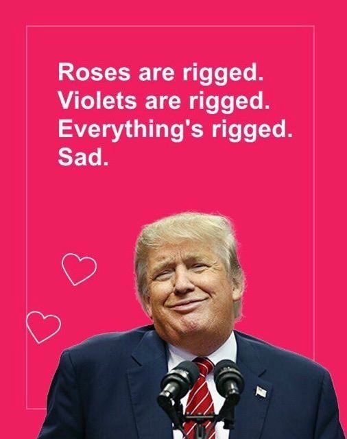 Dylan On Twitter Valentines Memes Funny Valentines Cards Trump Valentines