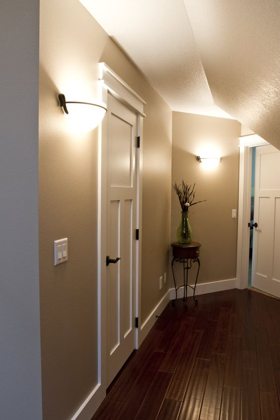 Dark Flooring Interior Doors And Flooring On Pinterest
