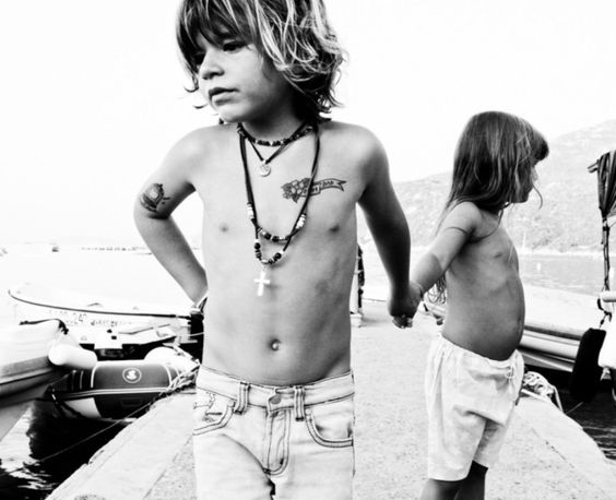 Collection | Baby Version Rock