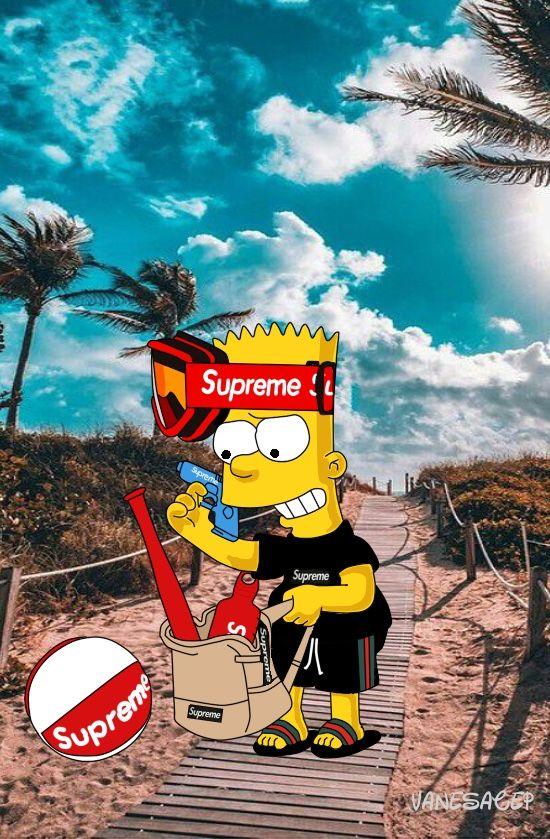 Bart Simpson Bart Simpson Art Simpsons Art Simpson Wallpaper Iphone
