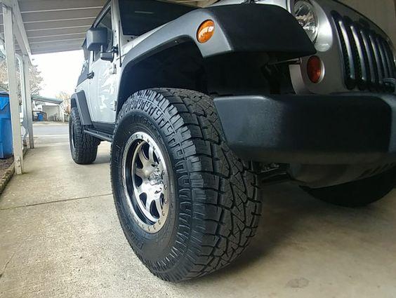 2011 Jeep Wrangler Sport With 315 70r17 2011 Jeep Wrangler Jeep Wrangler Wrangler Sport