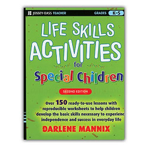 Basic Survival Skills: Life Skills Activities: For Special Children