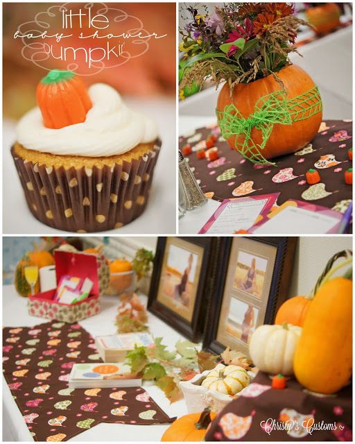 pumpkin baby showers fall themes pumpkins candy corn fall baby showers
