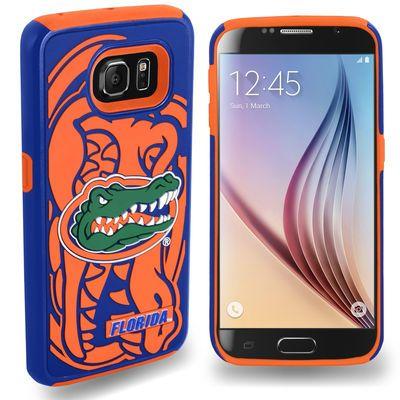 Florida Gators Galaxy S6 Dual Hybrid Case