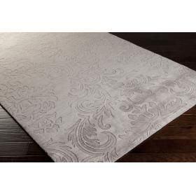 Etching area rug by Surya at Key Home Furnishings in Portland, OR.  This rug is available in multiple sizes, visit our website for more information!