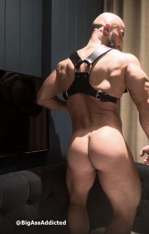 Big boys ass