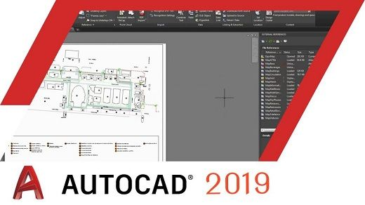 Free Download Autodesk Autocad V2019 1 1 Full Version With Images