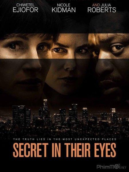 Bí mật sau ánh mắt - HD