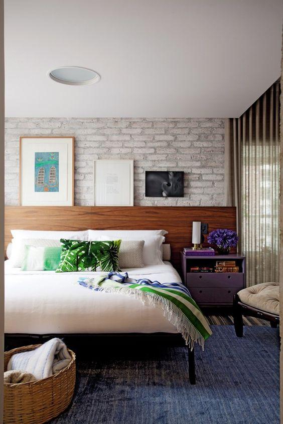 Casinha colorida: Quer reformar o seu quarto para o Verão? Vem comigo...
