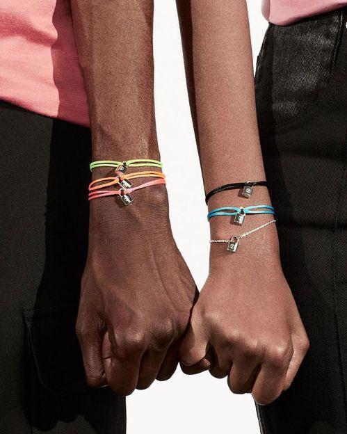 Louis Vuitton X Unicef Create A Neon