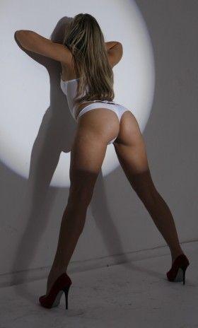 escort Mariana Monteiro