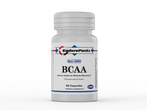BCAA Recovery Formula (30 Servings)