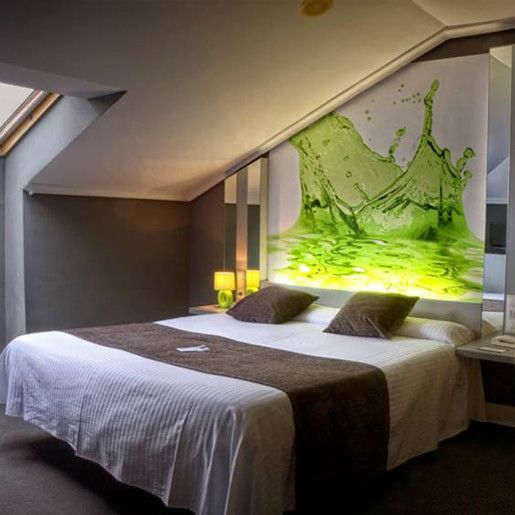 Fin de Semana Romántico con Spa y Cena en Hotel Muelle de Suances 3* (Cantabria)