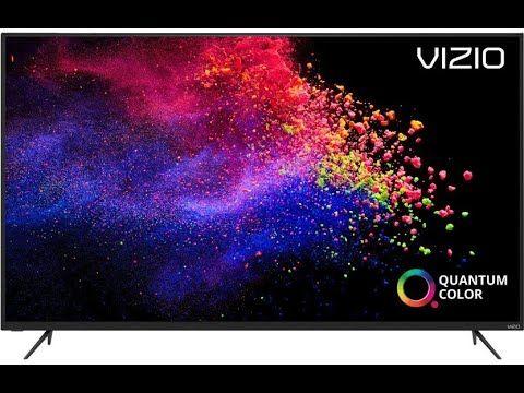 Latest Vizio M558 G1 55 Hdr 4k Uhd Smart Quantum Dot Led Tv Overview In 2020 Smart Tv Vizio Tv Deals