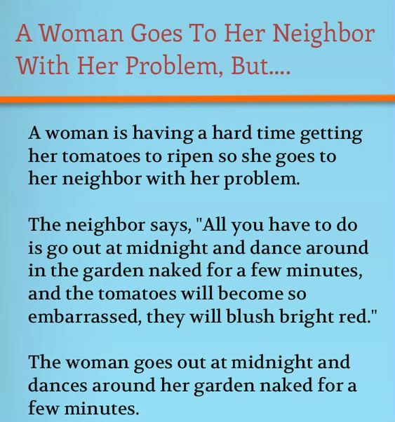Woman Goes To Her Neighbour Funny Jokes Funny Stories Latest Jokes Couples Jokes Wife Jokes