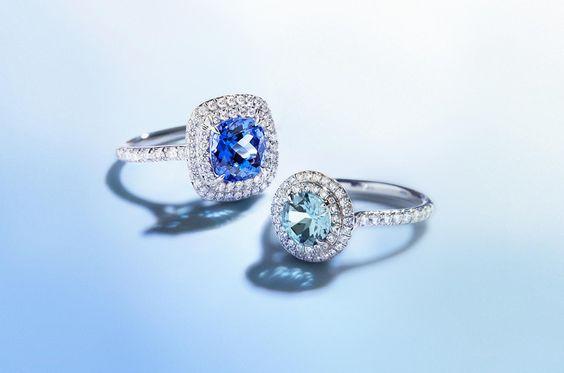 Living Color | Tiffany & Co.