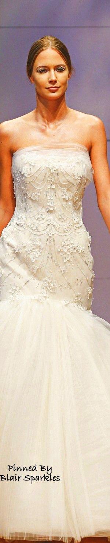 Fall Bridal Collection 2016 RIVINI ~ ♕♚εїз | BLAIR SPARKLES |