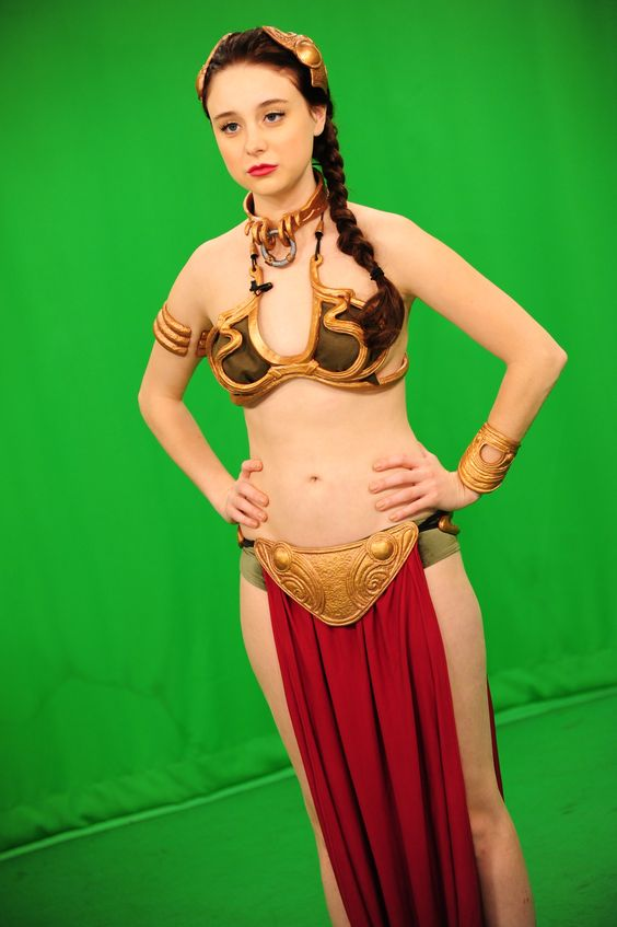 .JPG (2832×4256) Alessandra Torresani of Caprica Cosplays as Princess Leia Behind-the-Scenes Photos http://www.g4tv.com/images/3809/aots-alessandra-torresani-of-caprica-cosplays-as-princess-leia-behind-the-scenes-photos/63810/