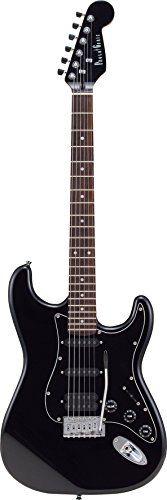 PhotoGenic フォトジェニック エレキギター ブラック/STH-200 (ソフトケース付き) フォトジェニック http://www.amazon.co.jp/dp/B002L0WB6I/ref=cm_sw_r_pi_dp_R5b-ub1HPJT5D