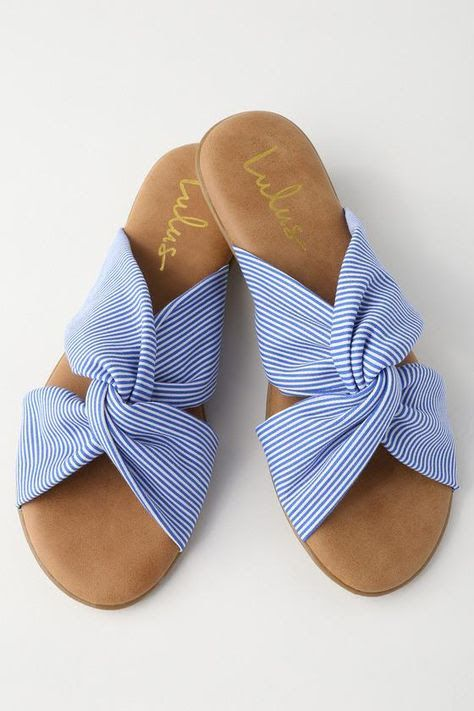 Stylish Summer Flat  Sandals