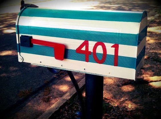 Mailbox by Rainy