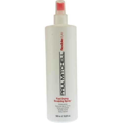 Paul Mitchell Fast Drying Sculpting Medium Hold