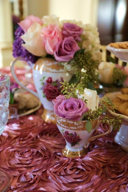 Victorian Dinner Party Party Ideas Victorian Tea Party