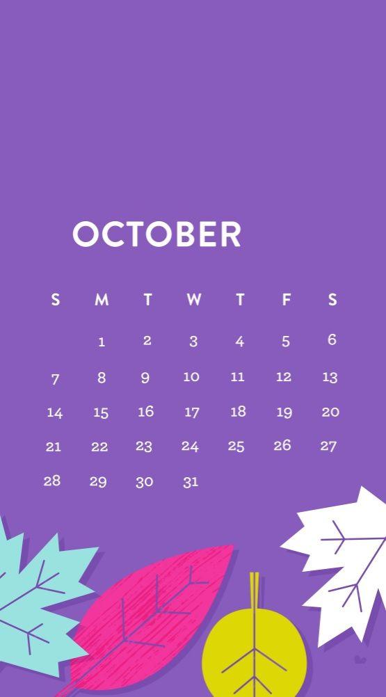 Autumn Hello October iphone 11 case