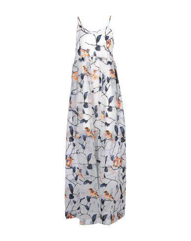 MSGM Long Dress. #msgm #cloth #dress