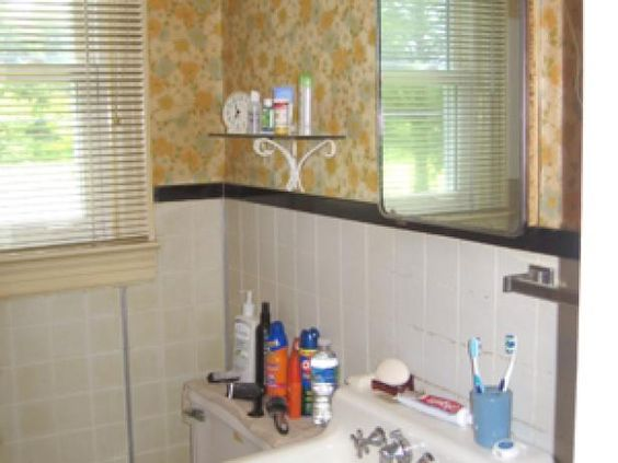 More Beautiful Bathroom Makeovers From Rate My Space | Bathroom Ideas & Design with Vanities, Tile, Cabinets, Sinks | HGTV