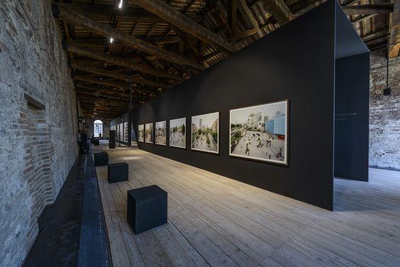 Your Virtual Tour of the National Pavilions at the Venice Biennale 2014,Turkey Pavilion. Image © Andrea Avezzù, Courtesy of la Biennale di Venezia