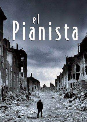 Poster de la pelicula El Pianista (2002)