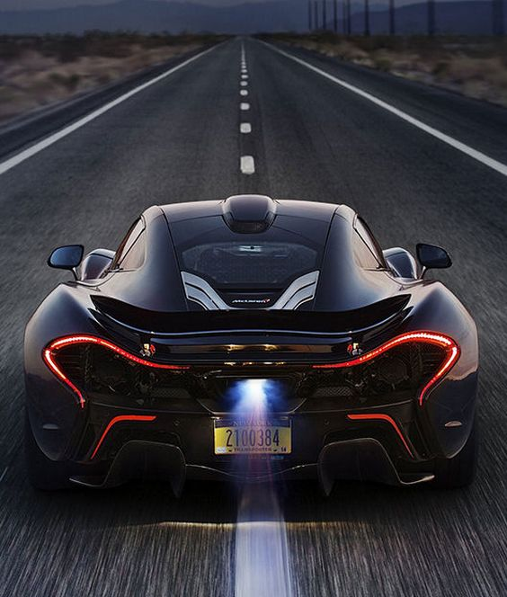 Certified Pre-Owned Supercars: McLaren Gets into the Used Car ...