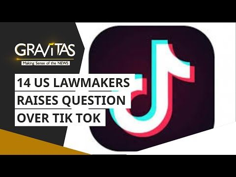 Gravitas Is Tiktok Safe For Kids Youtube Kids Safe Youtube Kids This Or That Questions