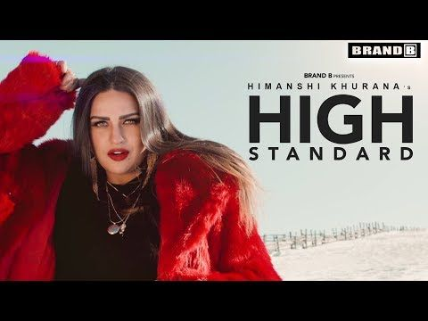High Standard Latest Song 2018 Download Free Mp3 Mp4 Songs High
