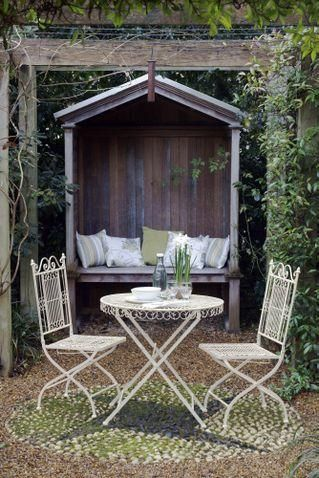 Old Rectory Garden Furniture