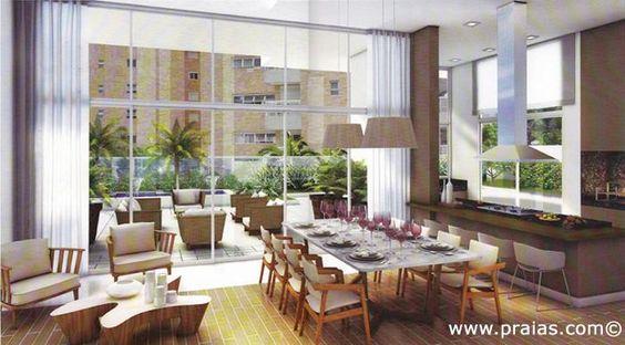 Módulo 07 Apartamento na Riviera Pé na areia - Ref.: 21188 | Praias Imóveis no Guarujá e Riviera de São Lourenço